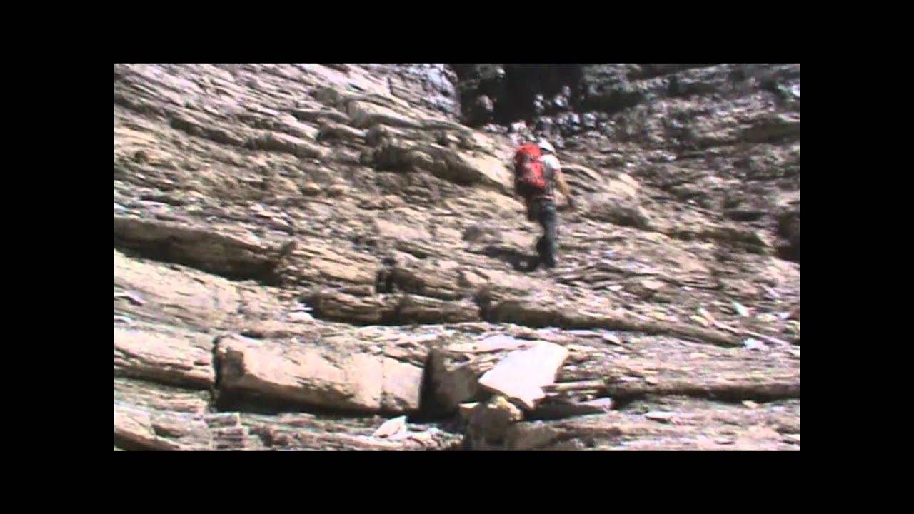 Klettersteig Rotstock : Rotstock klettersteig am eiger youtube
