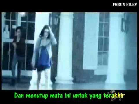 Ku Pilih Hatimu- karaoke version by ~~suzikorn89