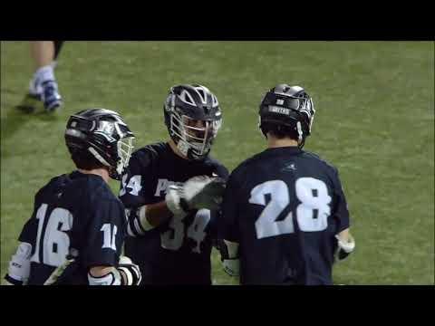 2017 Providence College Men