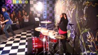 Kicking Daisies - Keeping Secrets - Music Performance - So Random! - Disney Channel Official