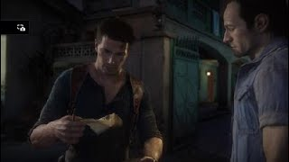 Uncharted™ 4: A Thief's End gameplay