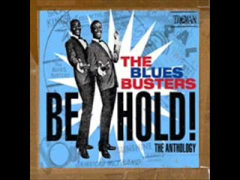 The Blues Busters - My Girl