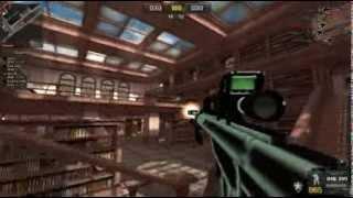 Repeat youtube video [PB]BYโจรซ่า500  KISS2UP เเละ ปืนIC MOD 55555