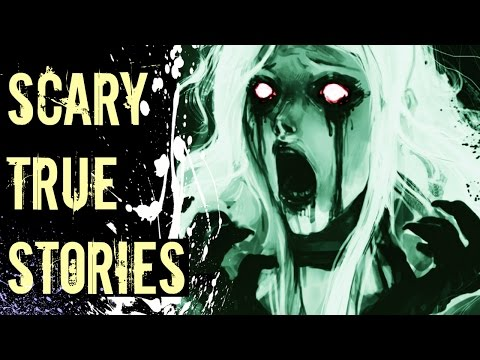 9 Scary TRUE Reddit Stories - Late Halloween Celebration