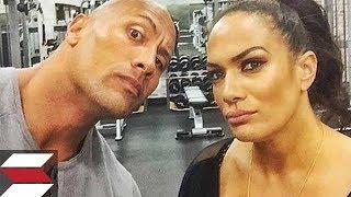 15 WWE Superstars You Didn't Know Were Cousins