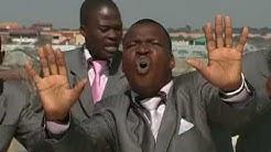 Ncandweni Christ Ambassadors - Ngayibona Inkosi
