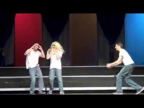 Cabaret 2013 - Four Chords