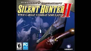 Silent Hunter II Main Title Theme- High Quality Audio