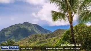 5-5528 - 5-5522 Kuhio Hwy Hanalei Bay, Kauai, Hawaii - Kauai Real Estate
