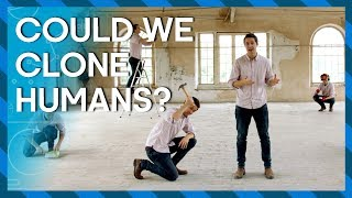 Could we clone humans? | Earth Lab