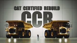 Video documentary promo film about truck CAT 785 full rebuild.  instagram trailer download MP3, 3GP, MP4, WEBM, AVI, FLV Juli 2018