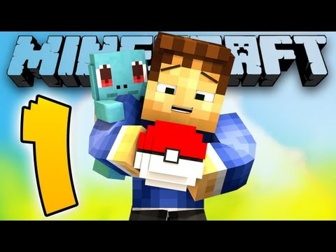 FOLLOWING MY DREAM! (Minecraft Pixelmon: Pokémon Mod Episode 1)