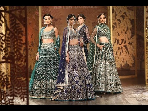 Anita Dongre | India Couture Week 2017