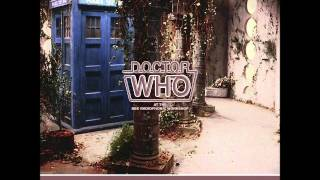 Doctor Who Logopolis Soundtrack Disc 1 Track 12   The Watcher II