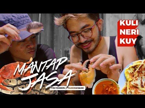 Kuliner Enak Jasa | Froyonion X Tangerang