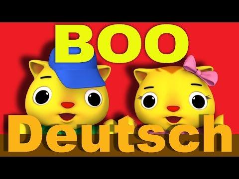 Kuckuck! | Und noch viele weitere Kinderlieder | von LittleBabyBum