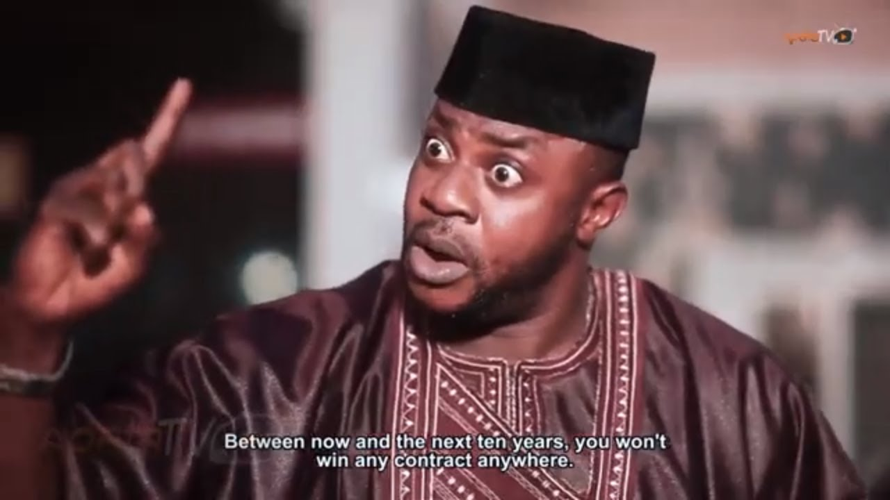 Download Onile Owo Latest Yoruba Movie 2020 Drama Starring Odunlade Adekola|Oyindamola Sanni|Lateef Adedimeji