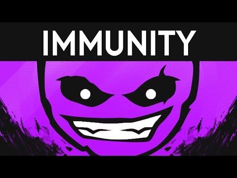 Dex Arson - Immunity