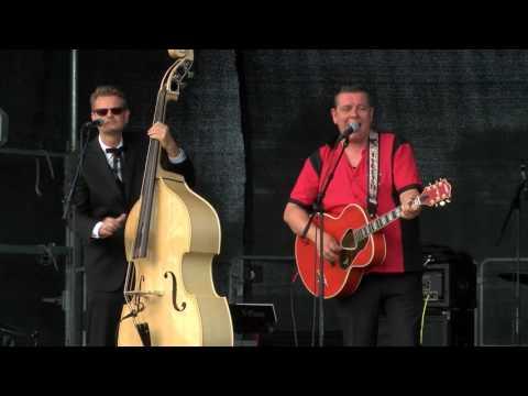 Sommerkoncert på Memphis Mansion (del 1)