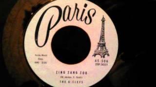 G Clefs - Zing Zang Zoo - Boston Doo Wop Rocker