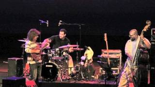[Pat Metheny Trio] (2008 Day Trip - 06) Is This America (Katrina 2005)