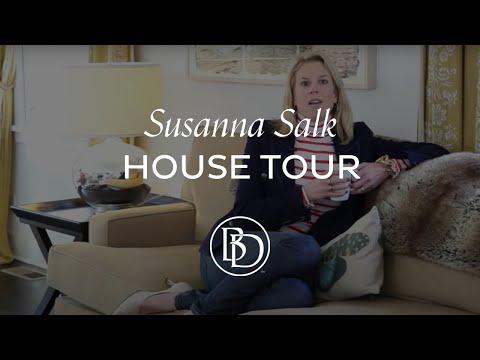 Ballard Designs - At home with designer Susanna Salk<a href='/yt-w/bKIH2bkV58g/ballard-designs-at-home-with-designer-susanna-salk.html' target='_blank' title='Play' onclick='reloadPage();'>   <span class='button' style='color: #fff'> Watch Video</a></span>