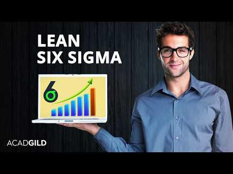 Six Sigma Green Belt Training Video | Six Sigma Training Videos | Lean Six Sigma Certification
