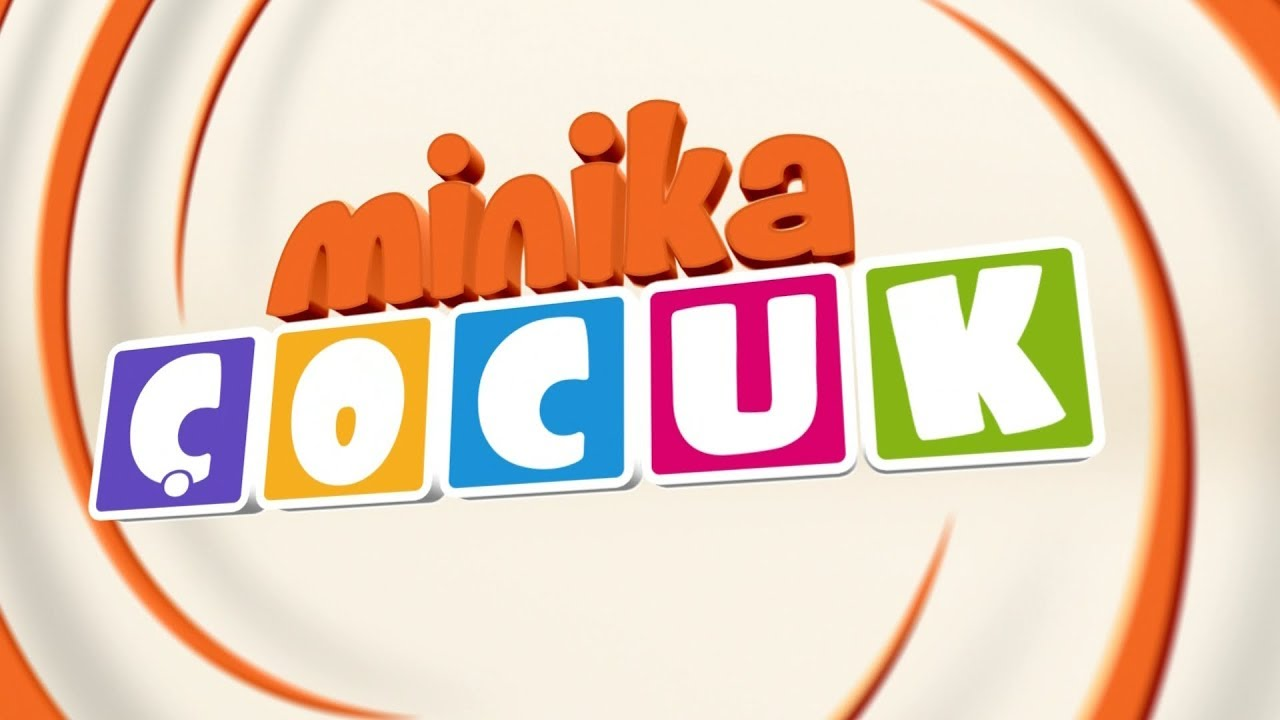 minika ÇOCUK / Yeni Ekran Yüzü / Seperatör Tanıtım Jenerikleri