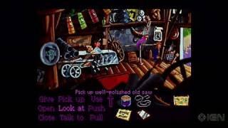 Monkey Island 2 PS3 - Shopping