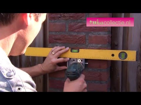 Husol Oprolbaar windscreen / windscherm | Doovi