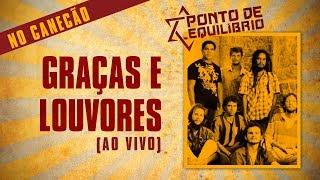 Ponto De Equilshybrio  Gracas E Louvores... @ www.OfficialVideos.Net