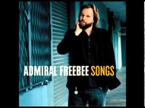 Admiral Freebee - Carry On