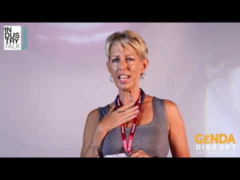 Taking Fiji's Spa Industry To The Next Level | Debra Sadranu | GendaDISRUPT Tourism 18/03/17