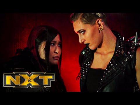 Prime Target: Io Shirai vs. Rhea Ripley: WWE NXT, Nov. 11, 2020