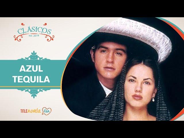 Azul Tequila, un clásico muy mexicano