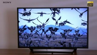 Introducing the new Sony RD4 series televisions - New for 2016