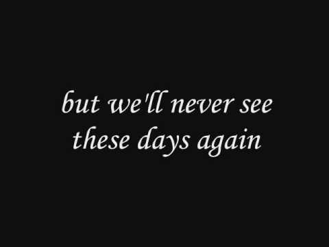 Claude Kelly - Maybe I'll See You Around (lyrics)