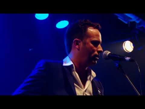 Tremplin 2017 Blues Sur Seine : JACK COCKIN And His Blues Buddies