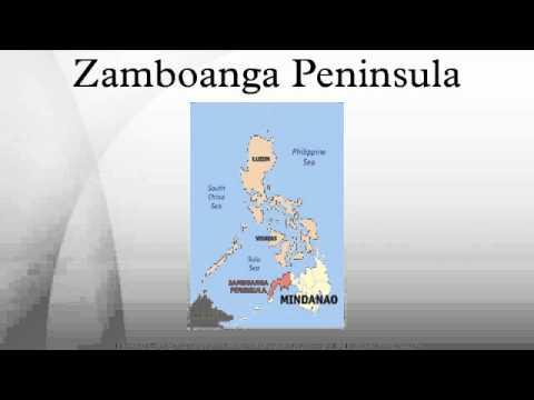 Zamboanga Peninsula
