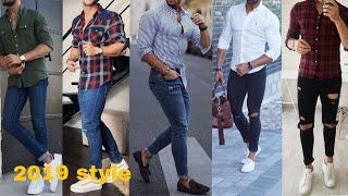 Best fashion trends for Men