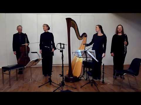 Luciano Berio, Chamber Music - Helena van Heel