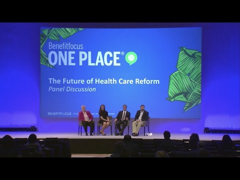 The Future of Health Care Reform | One Place 2017