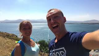 Поездка на озеро Севан. Армения.