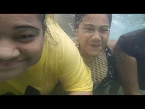 Trip To Samoa