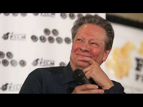 On Story: 609 Chris Cooper: A Conversation on Acting