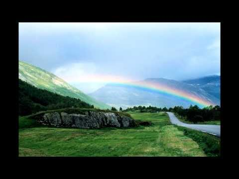 """""""RAINBOW BRIDGE"""" SONG OF COMFORT FOR LOSS OF YOUR SPECIAL PET www.libbyallensongs.com"""