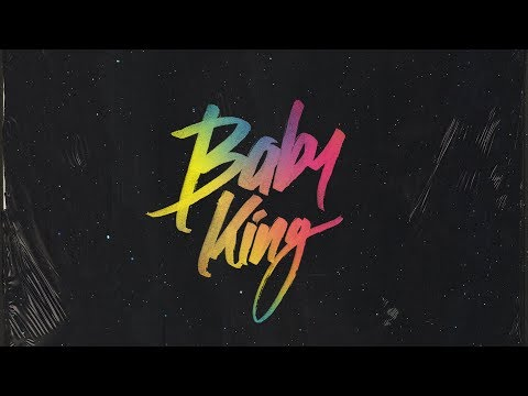Baby King [Lyric Video] - WE ARE ONE