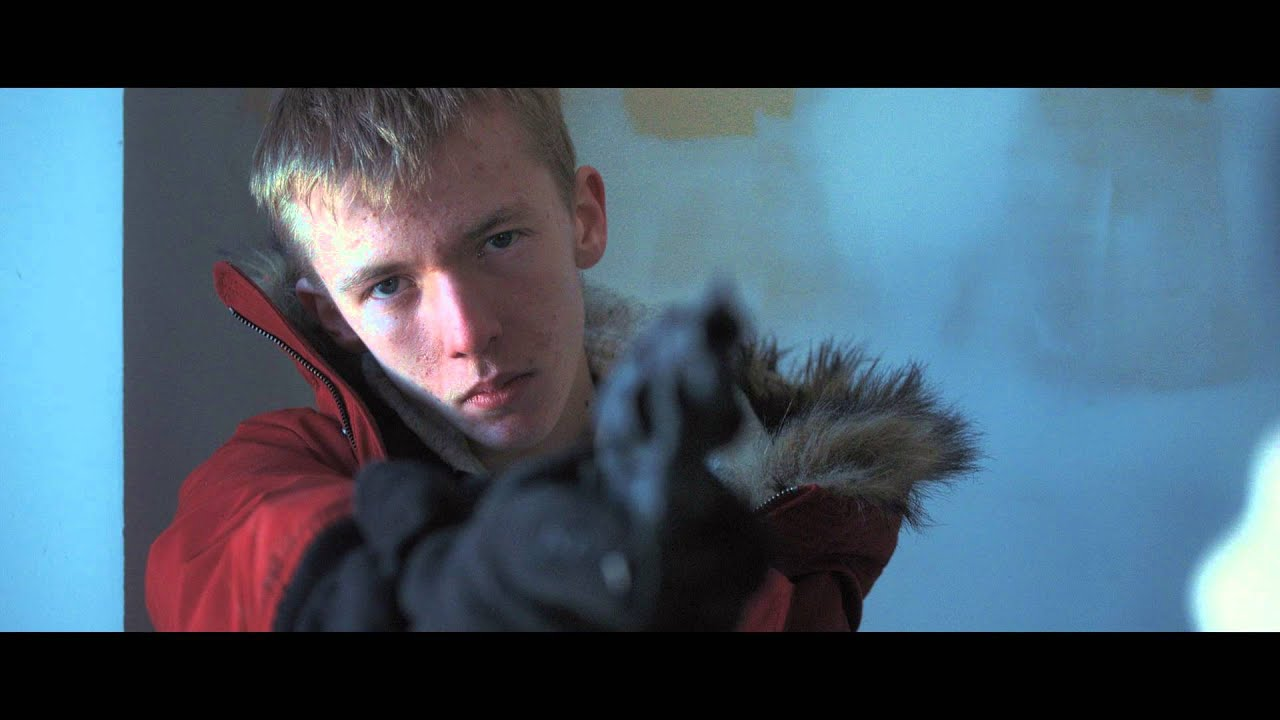Wintersleep - Amerika (Official Video)