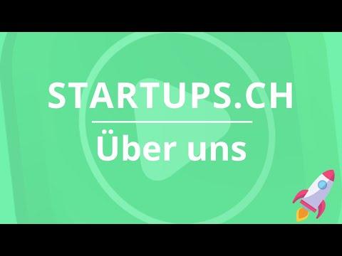 Firma gründen. Einfach. Online. – STARTUPS.CH