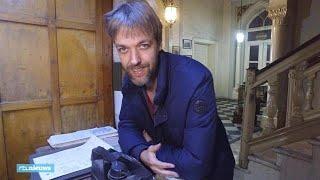 Veel is kapot in Aleppo, maar Hotel Baron staat er nog - RTL NIEUWS